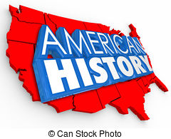 United states history clipart clipart download Stock Image of Red Vs Blue United States America Map Presidential ... clipart download