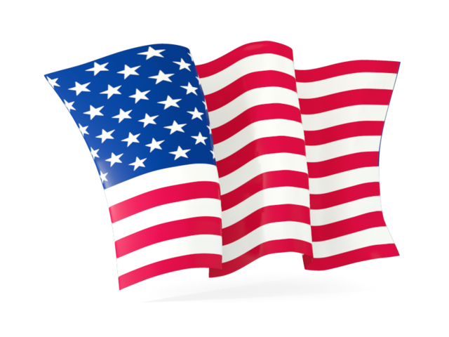 United states of america flag clipart graphic freeuse library United States American Flag Clipart - Clipart Kid graphic freeuse library