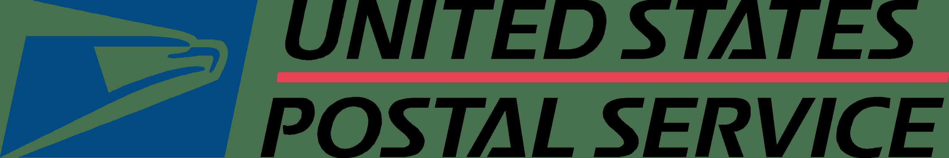 United states postal service clipart image black and white download United States Postal Services USPS Logo transparent PNG ... image black and white download