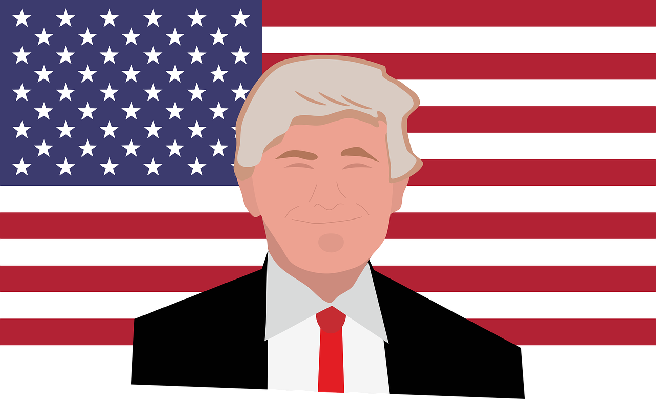United states president chalk clipart clip art transparent library Donald trump,trump,usa,america,president - free photo from ... clip art transparent library