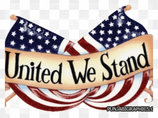 United we stand clipart clipart free download America United As One Clipart - Full Size Clipart (#1383704 ... clipart free download