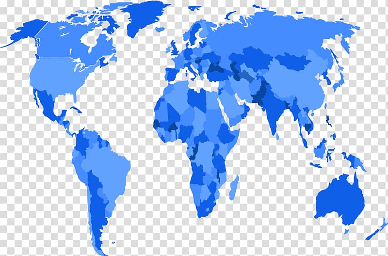 United world jpg clipart clipart transparent library Turkey United States World map Icon, Distribution blue world ... clipart transparent library