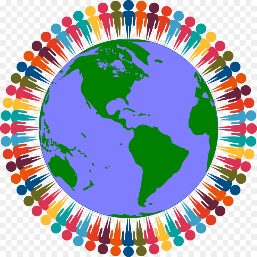 United world jpg clipart graphic library library World map United States of America Globe Clip art - globe graphic library library