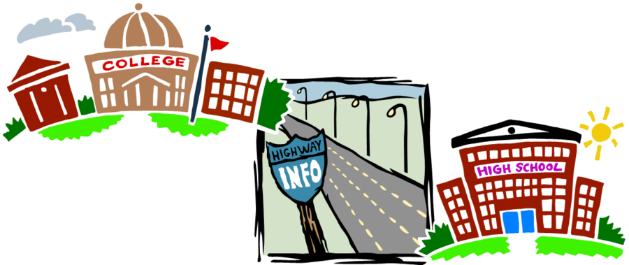 Universidad clipart clip freeuse library Student Cartoon clipart - College, University, Student ... clip freeuse library