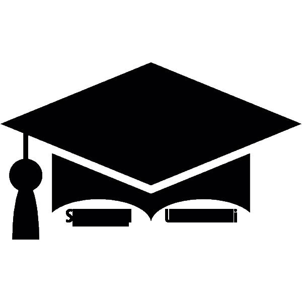Universidad clipart banner transparent download Graduation ceremony Clip art Graduate University Square ... banner transparent download