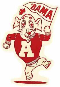 University alabama cheerleader clipart clip free Details about University Of Alabama Cheerleader College Vintage Looking  Travel Decal Sticker clip free