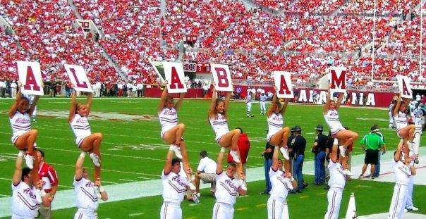 University alabama cheerleader clipart clip art transparent download University of Alabama Official Athletic Site - Clip Art Library clip art transparent download