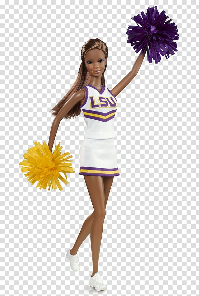 University alabama cheerleader clipart svg royalty free stock Louisiana State University University of Alabama Barbie Doll ... svg royalty free stock