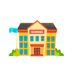 University building clipart png black and white stock School Building Clipart Vector Images (over 490) png black and white stock