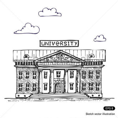 University building clipart png svg freeuse stock Related Keywords & Suggestions for University Building Png svg freeuse stock