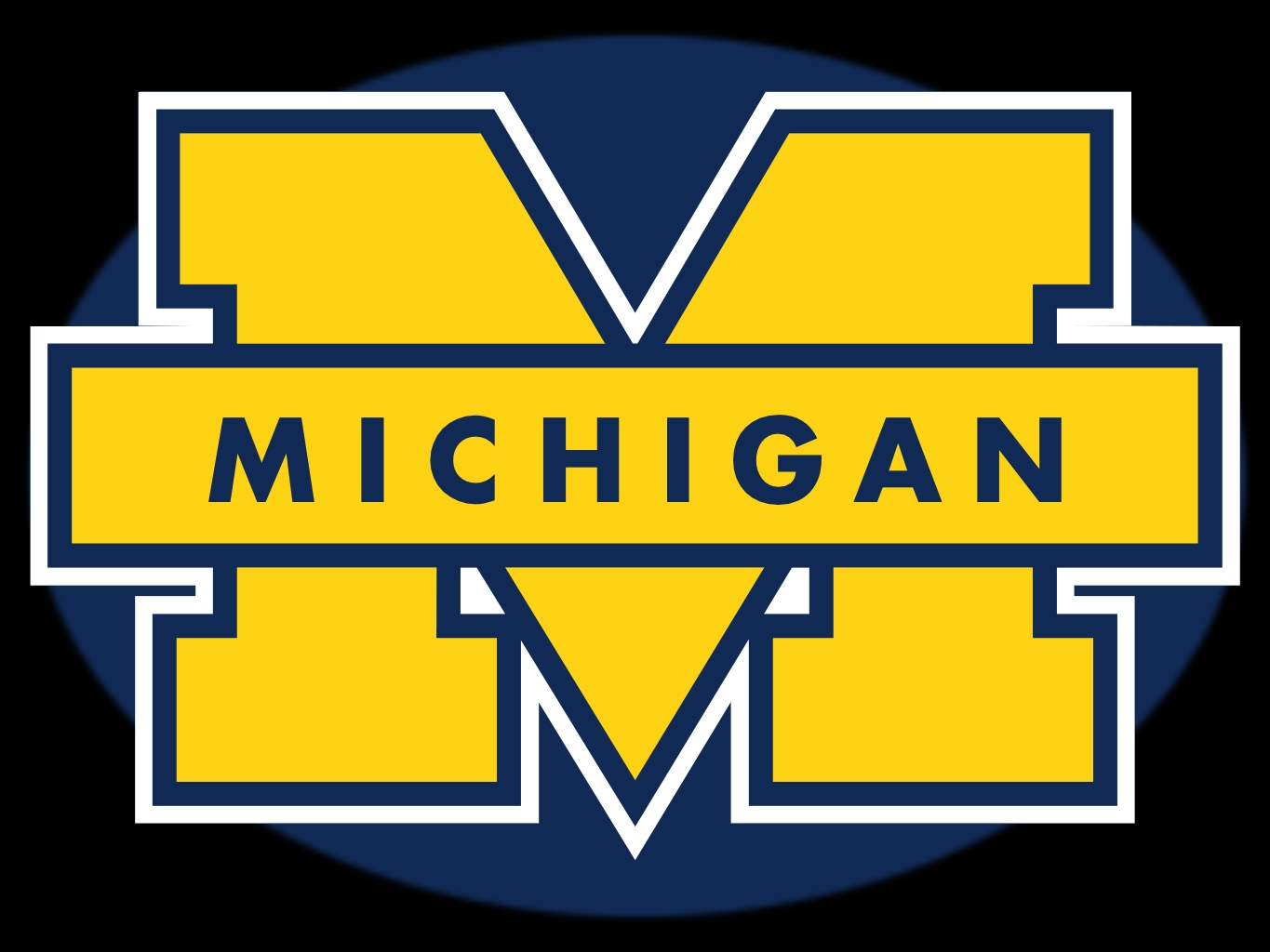 Michigan wolverines clipart freeuse download Free Wolverine Football Cliparts, Download Free Clip Art ... freeuse download