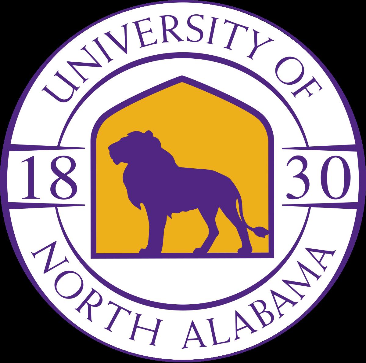 University of alabama football clipart svg royalty free download University of North Alabama - Wikipedia svg royalty free download