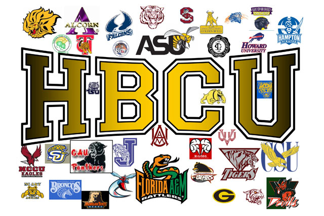 University of alabama integration clipart graphic royalty free List of Historical Black Colleges and Universities – The ... graphic royalty free