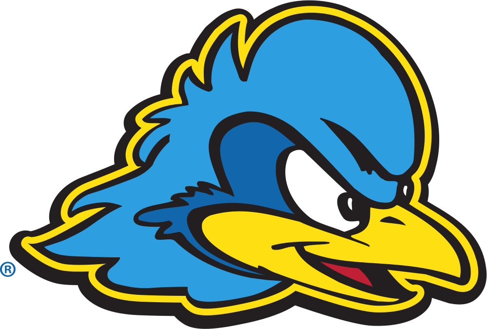 University of delaware clipart banner library download University Of Delaware Colors - Ud Blue Hen Logo Clipart ... banner library download
