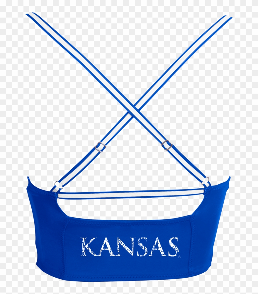 University of kansas clipart image royalty free download University Of Kansas Cheer Top Clipart (#2932567) - PinClipart image royalty free download