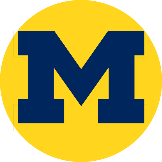 University of michigan football clipart jpg royalty free download Michigan Baja Racing - Sponsors jpg royalty free download
