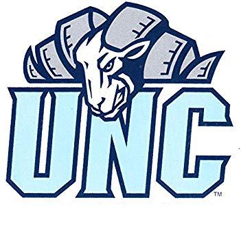 University of north carolina clipart png stock Amazon.com: 3 Inch UNC Rameses Logo Decal University of ... png stock