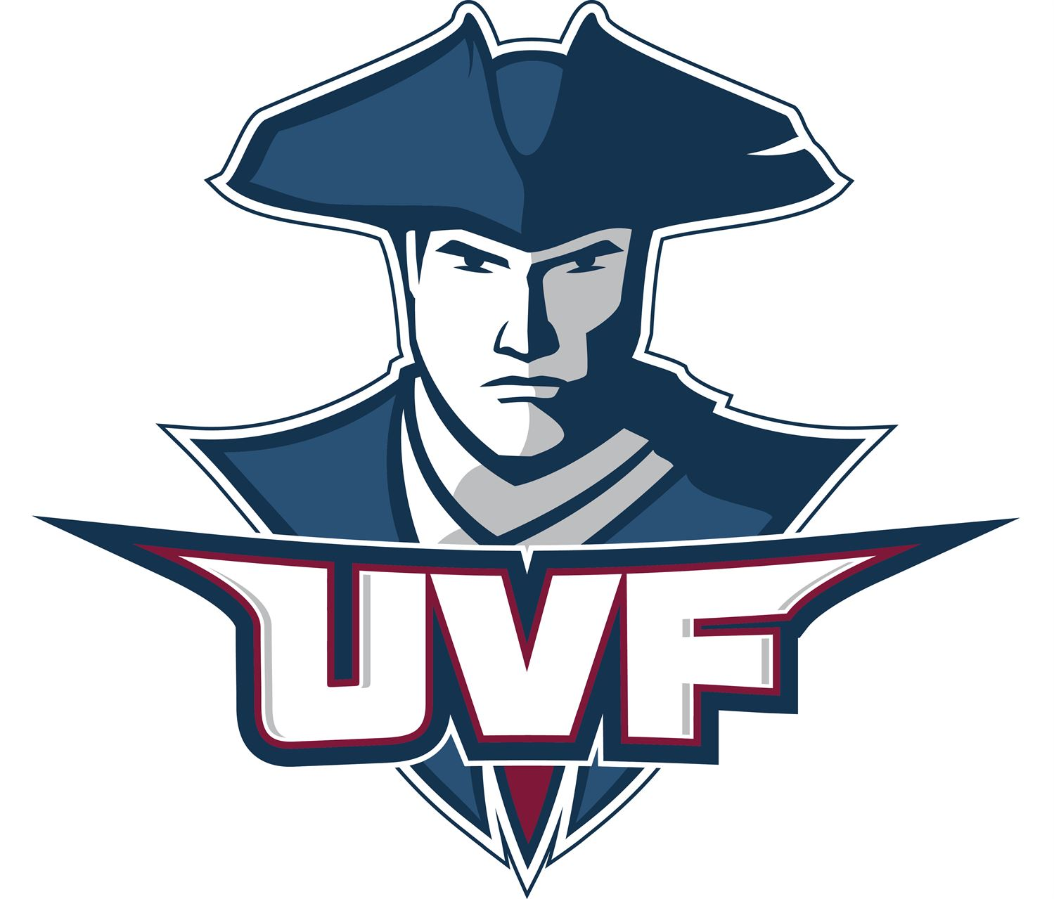 University of valley forge clipart clip stock Women\'s Volleyball - University of Valley Forge ... clip stock