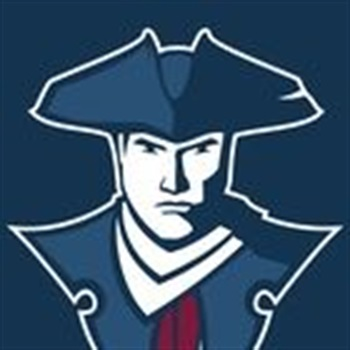 University of valley forge clipart graphic transparent stock University of Valley Forge - Hudl graphic transparent stock