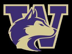 University of washington mascot clipart png download Uw huskies Logos png download