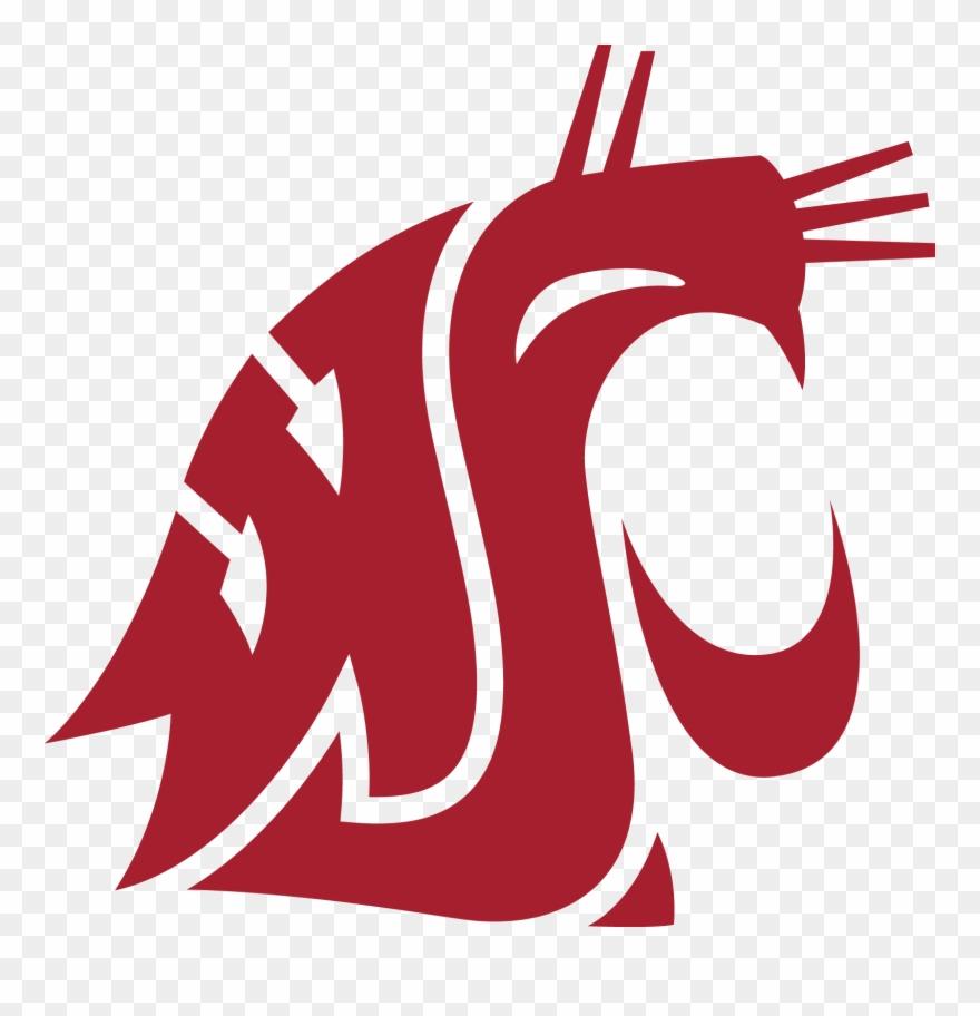 University of washington mascot clipart vector free Washington State Coolers - Washington State University ... vector free