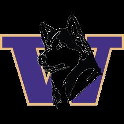 University of washington mascot clipart image freeuse library Washington Huskies Primary Logo   Sports Logo History image freeuse library