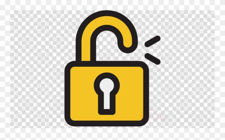 Unlock clipart royalty free library Padlock Unlocked Clipart Padlock Clip Art - Png Download ... royalty free library