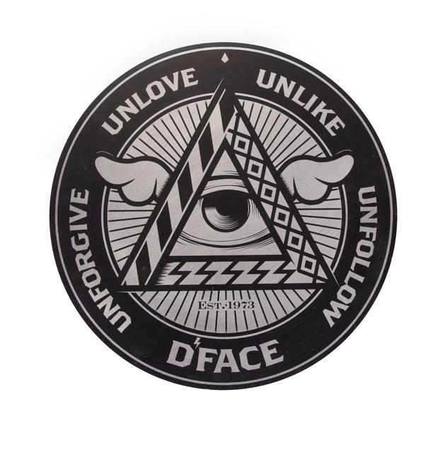 Unloved clipart banner transparent download D*Face   The Unloved (2013)   Artsy banner transparent download