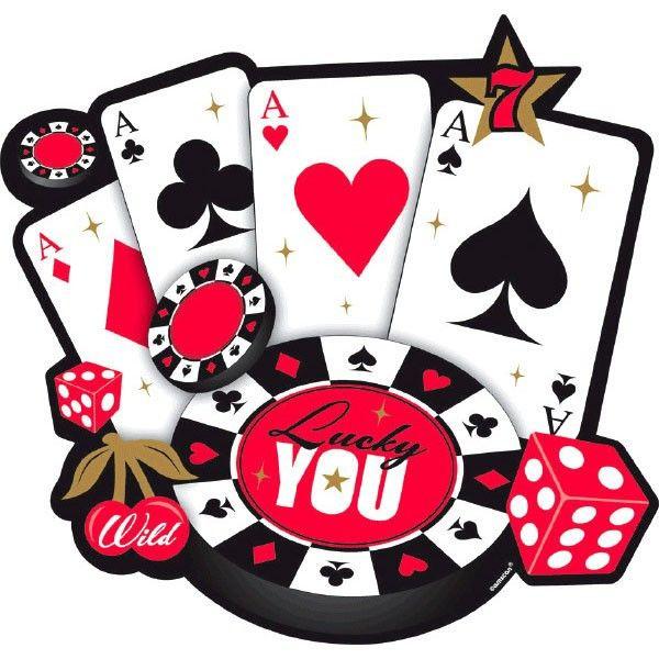 Pauli ayras poker