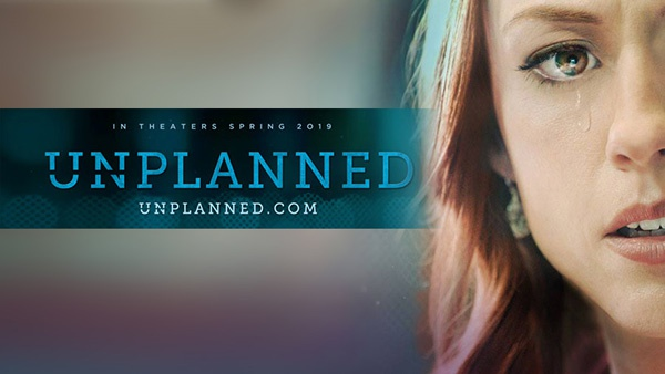 Unplanned clipart png library stock Pro-Life Activist Hopes \