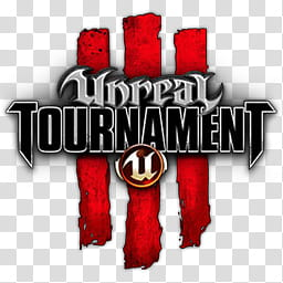 Unreal tournament 3 clipart svg freeuse download Unreal Tournament New icon, Unreal Tournament , Unreal ... svg freeuse download
