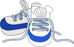 Untied clipart download Untied shoes clipart » Clipart Portal download