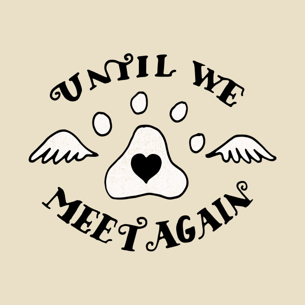 Until we meet again clipart