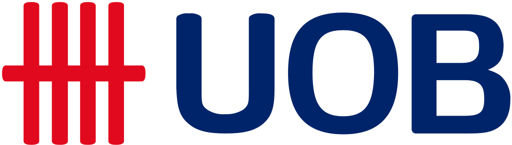 Uob logo clipart vector freeuse stock File:UOB Logo SVG.svg - Wikipedia vector freeuse stock