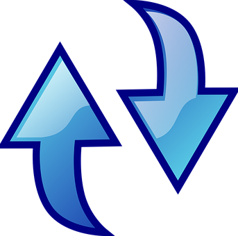 Up and down arrow clipart image Image result for up and down arrow clipart | Adjectives ... image