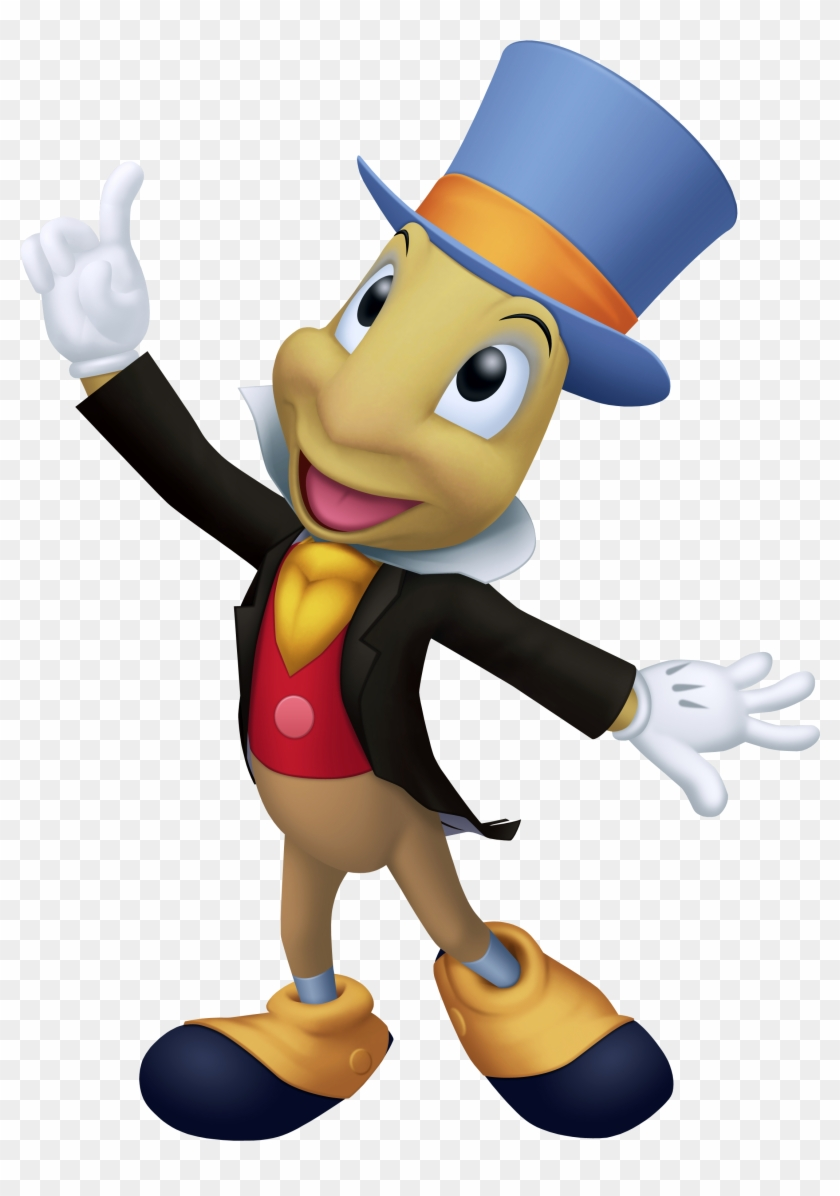 Up and down hearts clipart picture freeuse Jiminy Cricket Clipart Dead - Kingdom Hearts Jiminy, HD Png ... picture freeuse