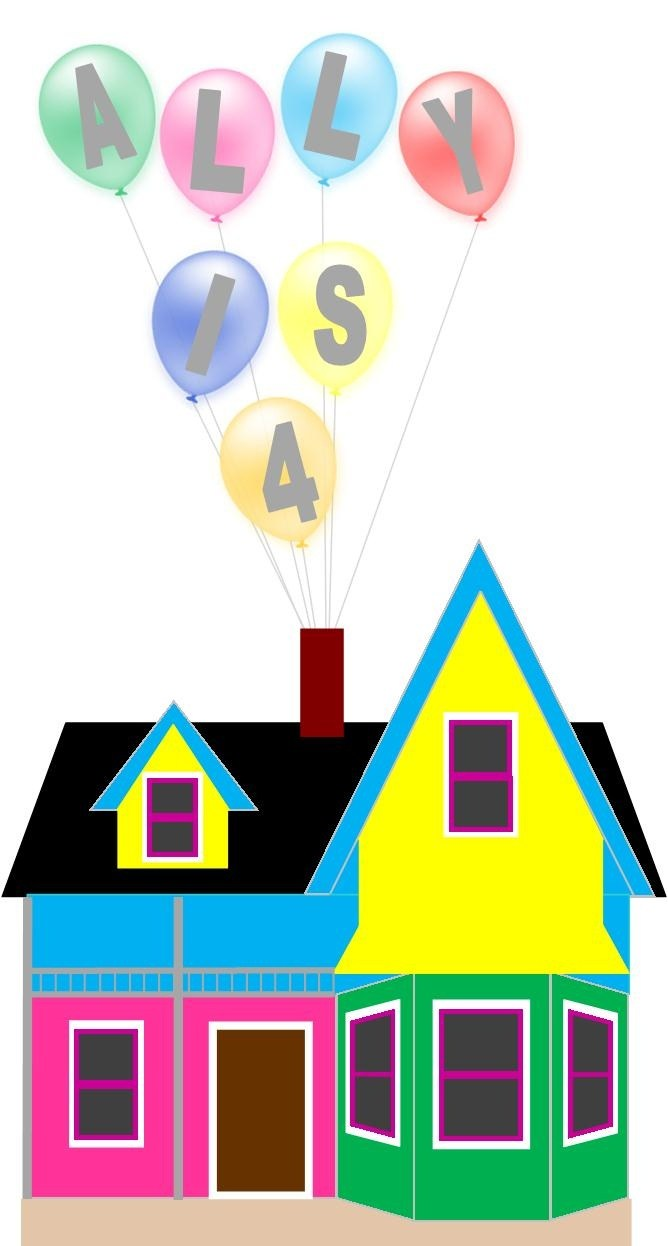 Up clipart house clipart transparent download Up house clipart 4 » Clipart Portal clipart transparent download