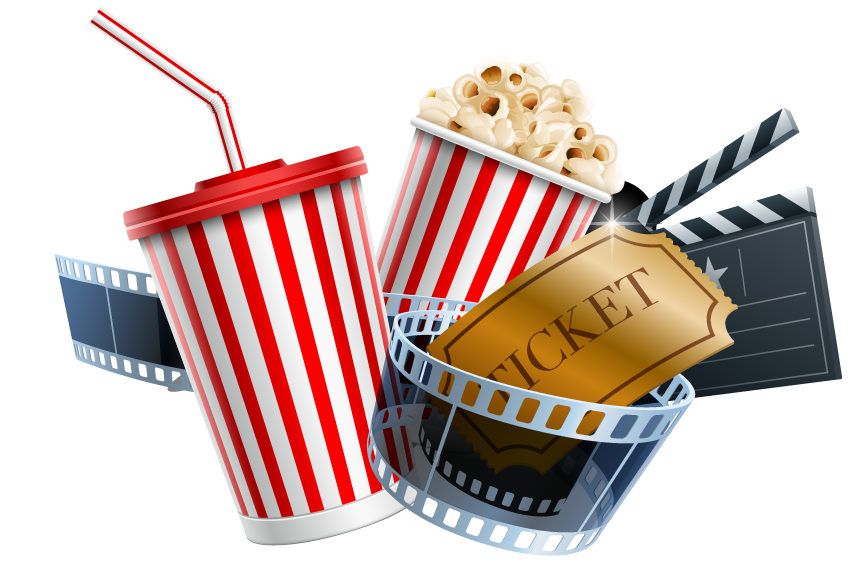 Up movie house clipart vector transparent stock Movie Night PNG HD Transparent Movie Night HD.PNG Images.   PlusPNG vector transparent stock