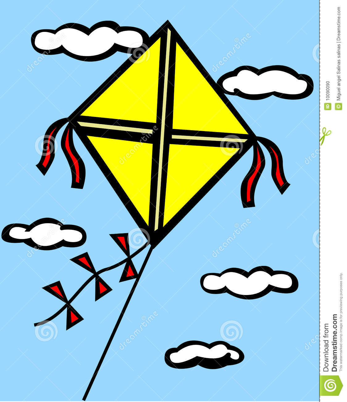 Up to the sky clipart graphic stock Kite flying in the sky vector   Clipart Panda - Free Clipart ... graphic stock