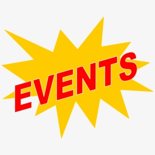 Upcoming events clipart clip freeuse stock Upcoming Events - Graphic Design #160358 - Free Cliparts on ... clip freeuse stock