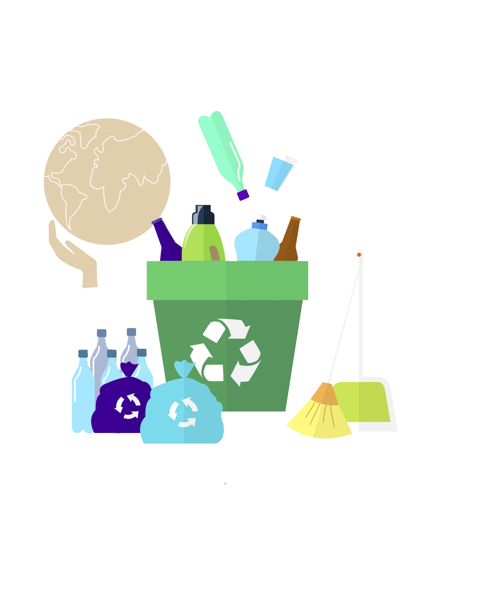 Upcycling clipart png download Environment clipart upcycling, Environment upcycling ... png download