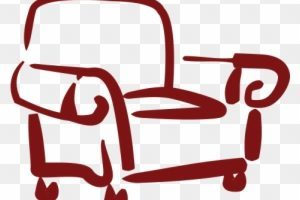 Upholstery clipart clip library Upholstery clipart » Clipart Portal clip library