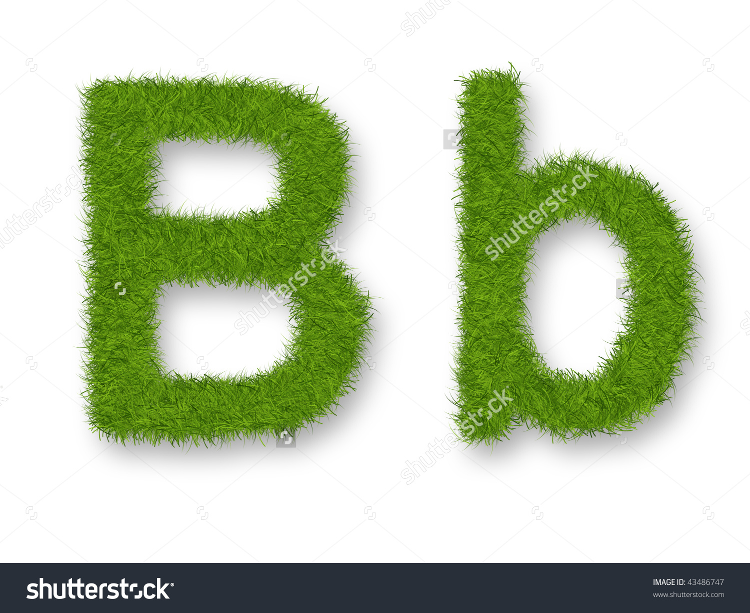 Upper and lower case b letter clipart graphic transparent download Upper and lowercase b letter clipart - ClipartFest graphic transparent download