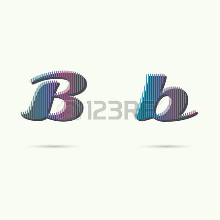 Upper and lower case b letter clipart download Upper and lowercase b letter clipart - ClipartFest download