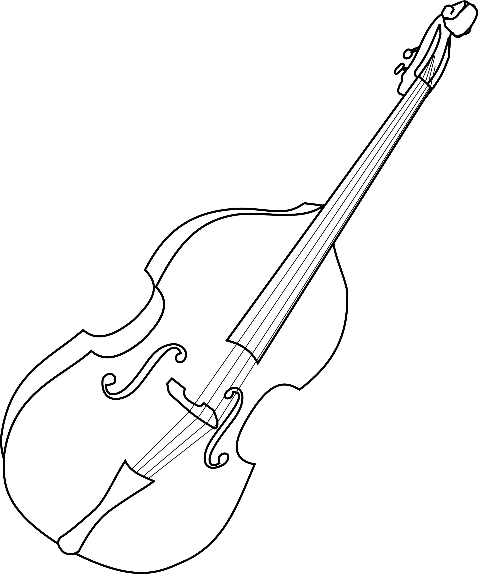 Upright bass clipart philip martin picture black and white library Bass clipart upright bass, Bass upright bass Transparent ... picture black and white library