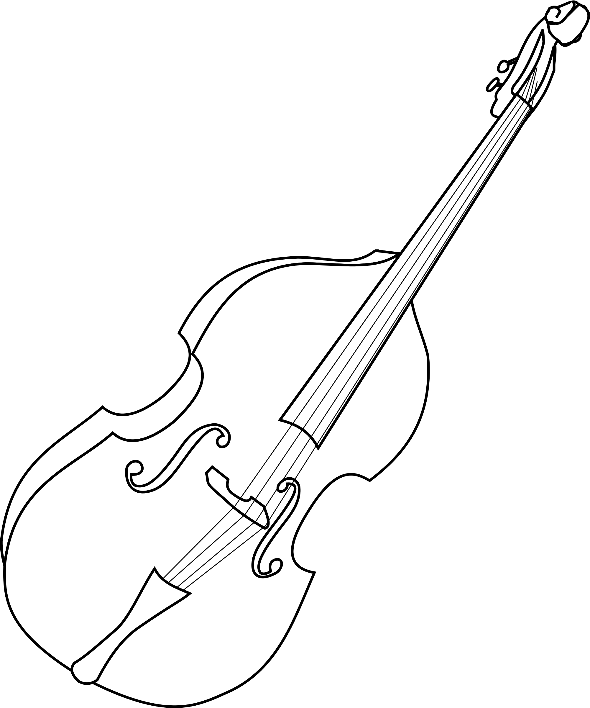 Upright bass clipart philip martin vector royalty free library Bass clipart upright bass, Bass upright bass Transparent ... vector royalty free library