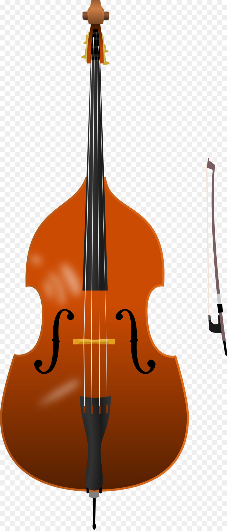 Upright bass clipart philip martin vector Bass clipart free download on WebStockReview vector