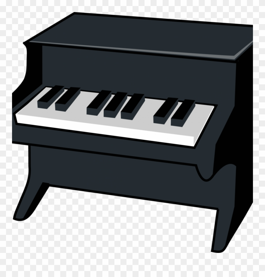 Upright piano clipart image freeuse download Piano - Piano Clipart - Png Download (#179814) - PinClipart image freeuse download