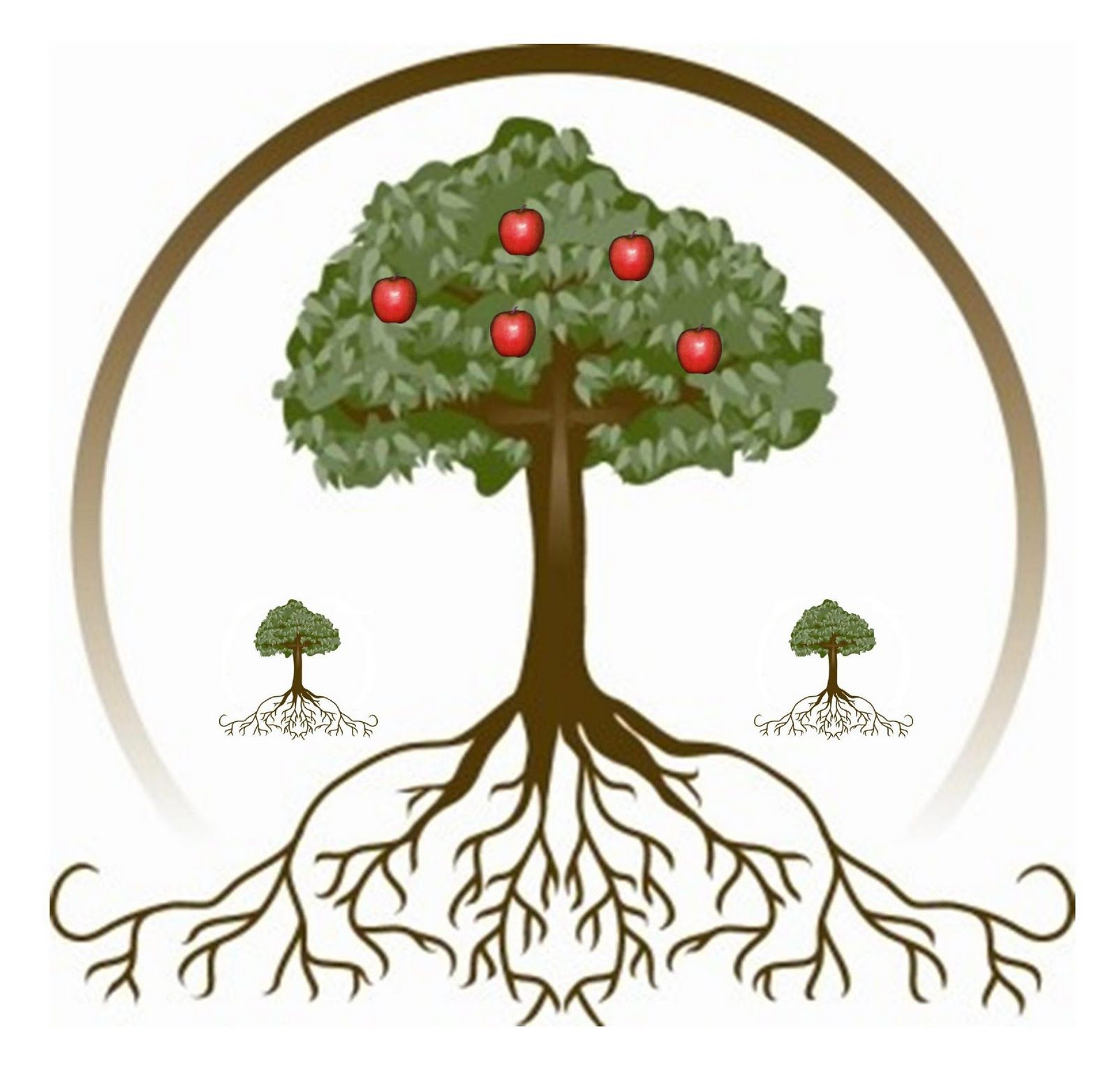 Uprooted tree clipart svg library download Tree With Roots - ClipArt Best | Tree logos | Tree logos ... svg library download