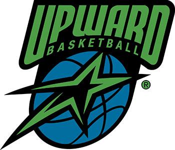 Upward basketball clipart banner Upward Basketball banner